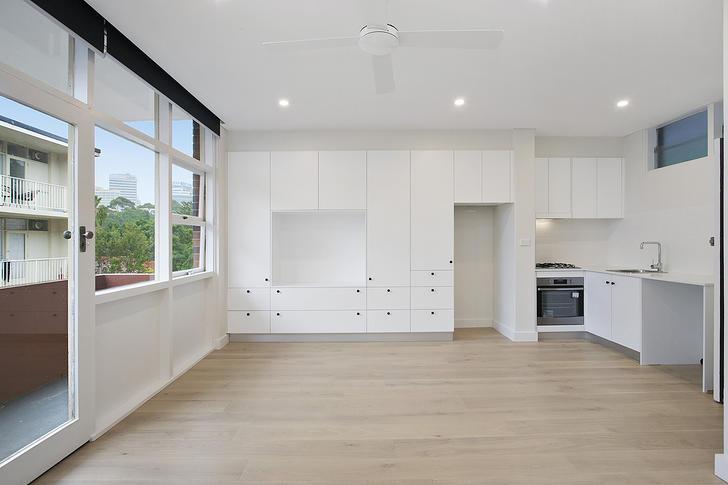 21/59 Whaling Road, North Sydney 2060, NSW Studio Photo