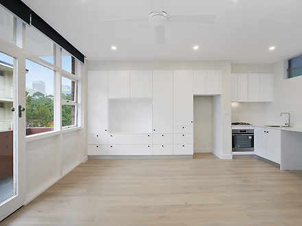 21/59 Whaling Road, North Sydney 2060, NSW Studio Photo