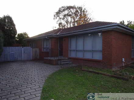 55 Fairbairn Road, Cranbourne 3977, VIC House Photo