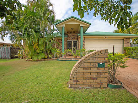 42 Trout Avenue, Andergrove 4740, QLD House Photo