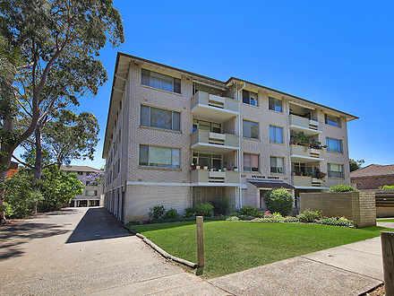 18/135-139 Croydon Avenue, Croydon Park 2133, NSW Apartment Photo