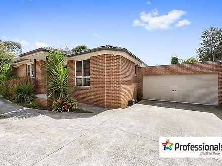 2/22 Francis Crescent, Ferntree Gully 3156, VIC Unit Photo