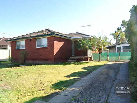 5 Dunbar Avenue, Werrington 2747, NSW House Photo