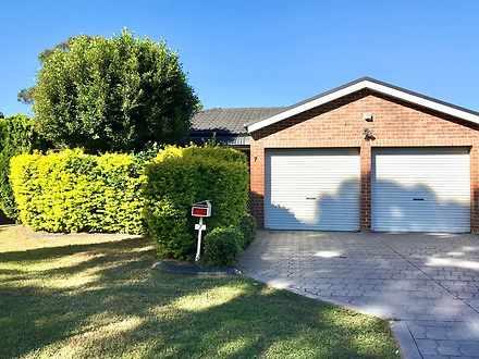7 Milton Court, Prestons 2170, NSW House Photo