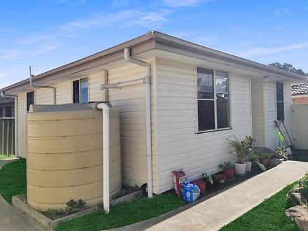 47A Lyrebird Crescent, St Clair 2759, NSW House Photo