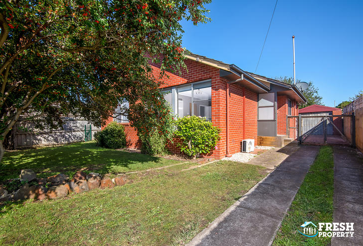 126 Portarlington Road, Newcomb 3219, VIC House Photo