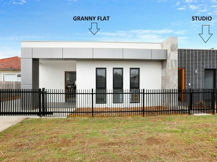 GF161A Miller Road, Chester Hill 2162, NSW House Photo