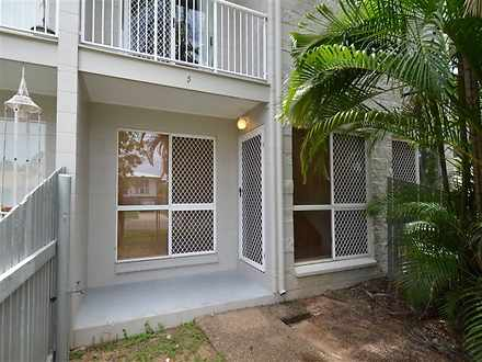 5/20 Cheyne Street, Pimlico 4812, QLD Townhouse Photo