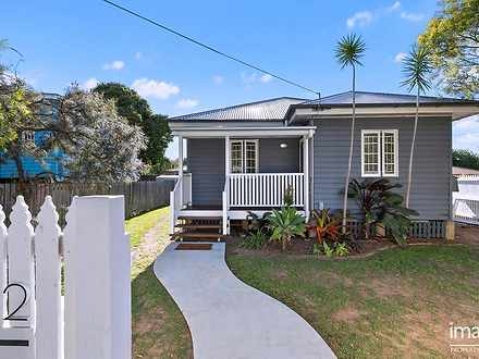 12 Pascoe Street, Mitchelton 4053, QLD House Photo