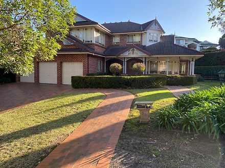 29 Stock Farm Avenue, Bella Vista 2153, NSW House Photo