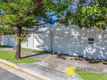 44 Peak Avenue, Main Beach 4217, QLD House Photo