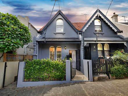 113 Trafalgar Street, Annandale 2038, NSW House Photo