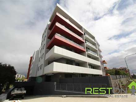 G03/3 Balmoral Street, Blacktown 2148, NSW Apartment Photo