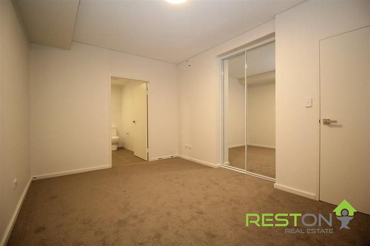 G03/3 Balmoral Street, Blacktown 2148, NSW Apartment Photo