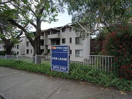 3/165 Herring Road, Macquarie Park 2113, NSW Apartment Photo