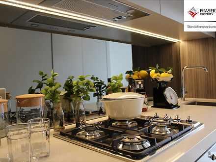 B605/9 Delhi Road, North Ryde 2113, NSW Apartment Photo