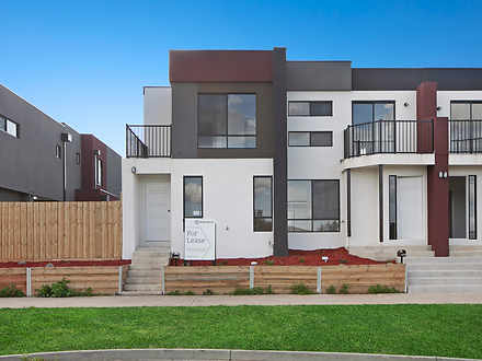 105 Highpark Drive, Wollert 3750, VIC Townhouse Photo