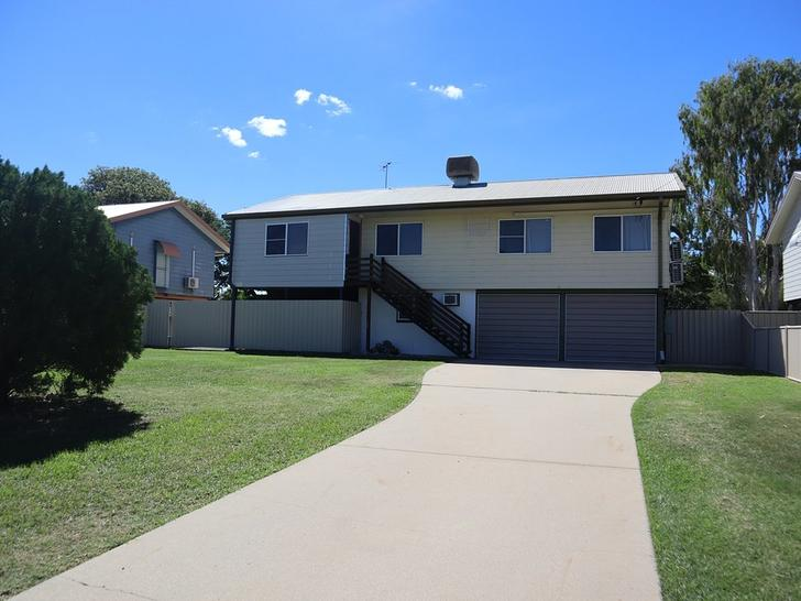 53 Campbell Street, Emerald 4720, QLD House Photo