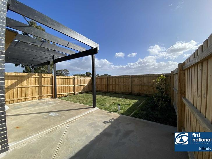 12 Cobby Street, Laverton 3028, VIC Townhouse Photo