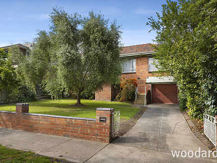 127 Fyffe Street, Thornbury 3071, VIC House Photo