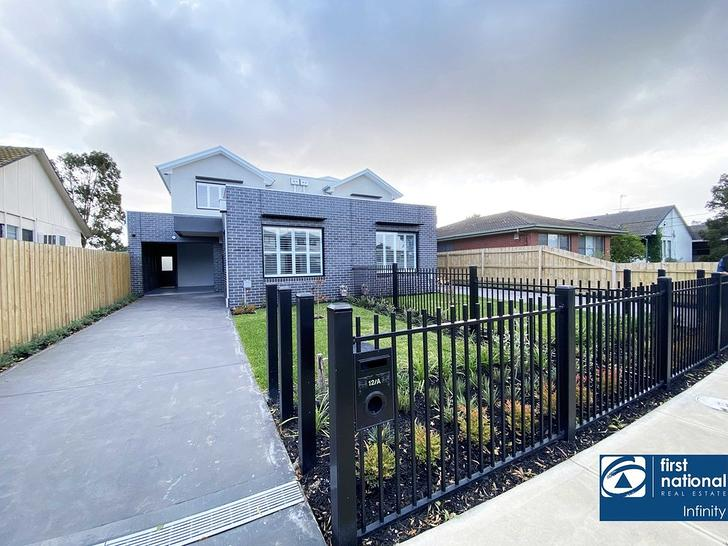 12A Cobby Street, Laverton 3028, VIC Townhouse Photo