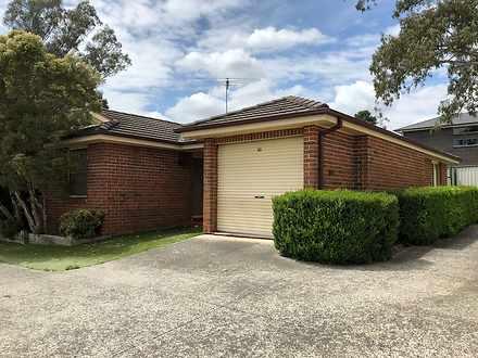 7/26 Westminster Street, Schofields 2762, NSW Villa Photo