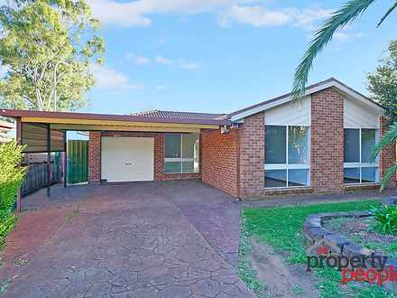 27 Hydrangea Place, Macquarie Fields 2564, NSW House Photo