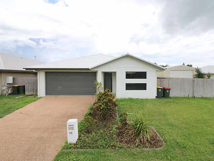 25 Malibu Parade, Mount Louisa 4814, QLD House Photo