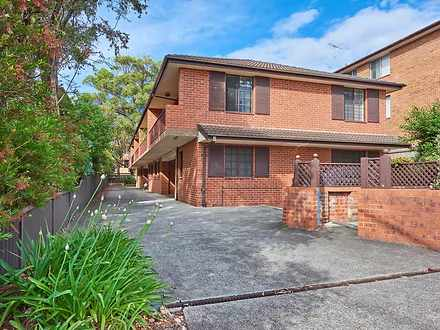 14 Hainsworth Street, Westmead 2145, NSW Townhouse Photo