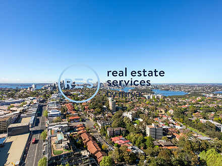 2005/472 Pacific Highway, St Leonards 2065, NSW Apartment Photo