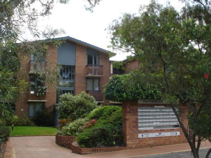 21 /8 14 Bowen Street, Chatswood 2067, NSW Unit Photo