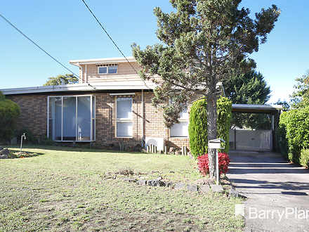 28 Glendale Drive, Chirnside Park 3116, VIC House Photo