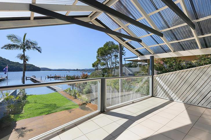 95 Taylor Street, Woy Woy Bay 2256, NSW House Photo