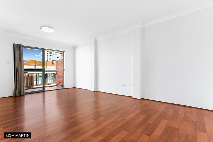 65/28A-32 Belmore Street, Burwood 2134, NSW Apartment Photo