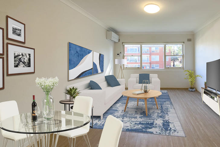 Leichhardt 2040, NSW Apartment Photo