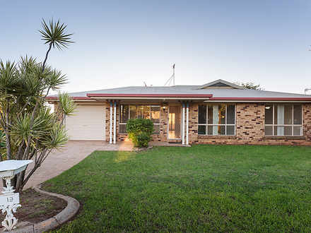 13 Crusader Court, Wilsonton 4350, QLD House Photo