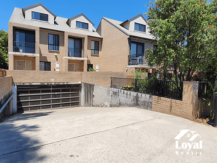 8/95 Kissing Point Road, Dundas 2117, NSW Townhouse Photo