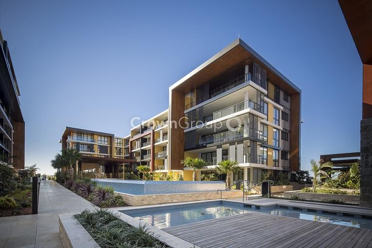 907A/6 Devlin Street, Ryde 2112, NSW Apartment Photo