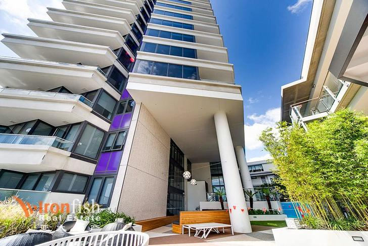 303/3-5 St Kilda Road, St Kilda 3182, VIC Apartment Photo