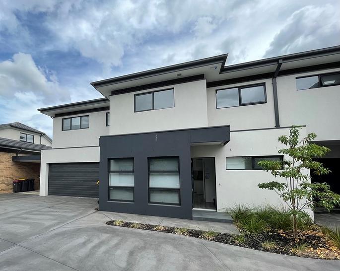5/500-502 Highbury Road, Mount Waverley 3149, VIC Townhouse Photo