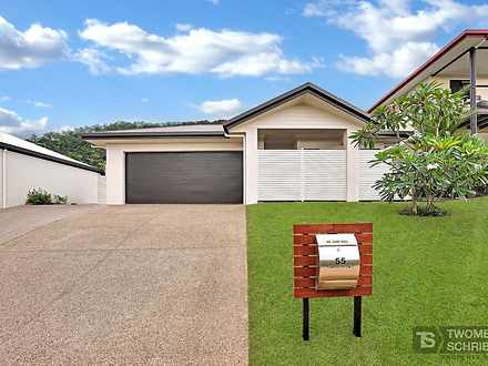 55 City View Crescent, Mooroobool 4870, QLD House Photo