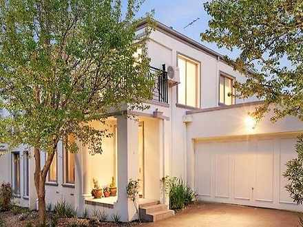 2/382 High Street, Templestowe Lower 3107, VIC Townhouse Photo