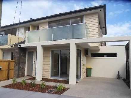1B Knox Street, Yarraville 3013, VIC Townhouse Photo