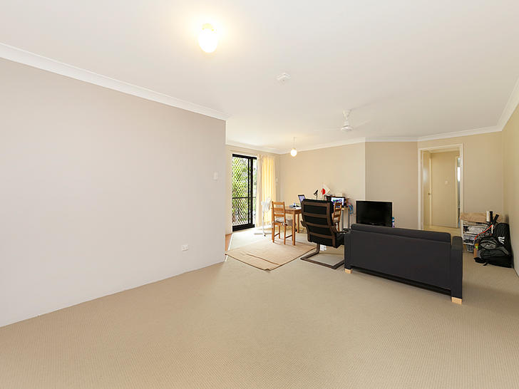 6/133 Central Avenue, Indooroopilly 4068, QLD Unit Photo
