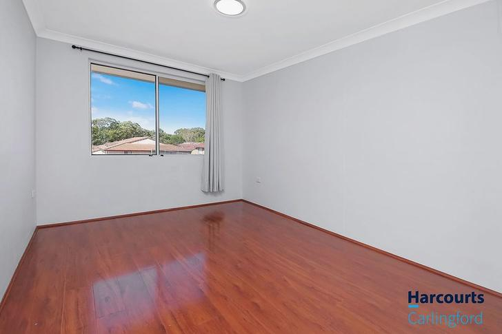 42/127 Park Road, Rydalmere 2116, NSW Townhouse Photo