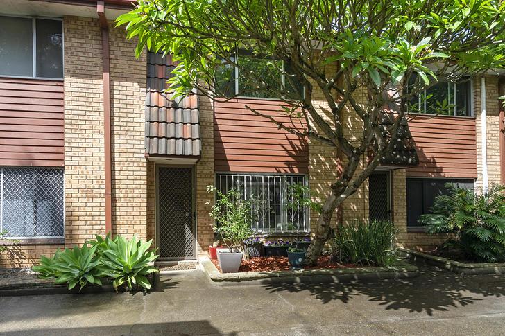 4/487 Church Street, North Parramatta 2151, NSW Townhouse Photo