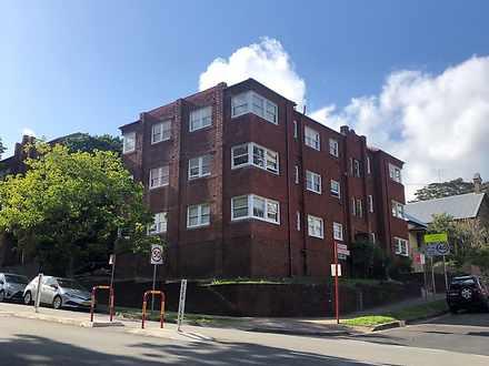 3/2 Miller Street, Lavender Bay 2060, NSW Apartment Photo