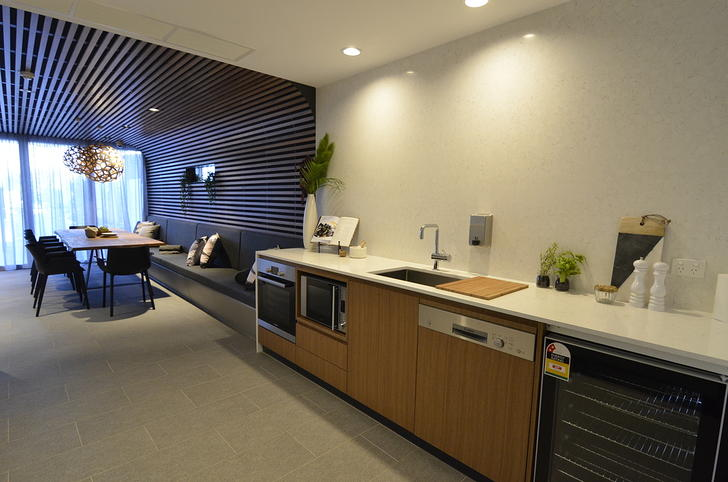 10607/320 Macarthur Avenue, Hamilton 4007, QLD Apartment Photo