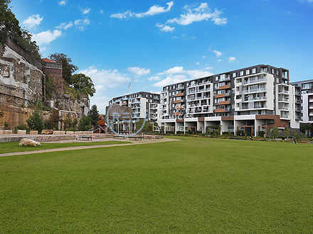 611/105 Ross Street, Glebe 2037, NSW Apartment Photo