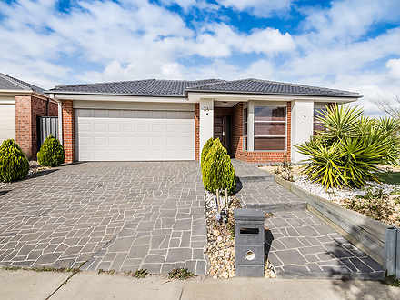 34 Mackillop Way, Clyde North 3978, VIC House Photo